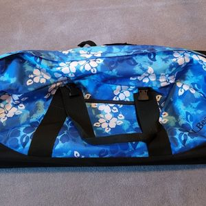 Large LL Bean Rolling Duffle Bag for Sale in Vista, CA
