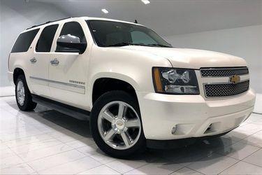 2012 Chevrolet Suburban 1500 for Sale in Stafford,  VA