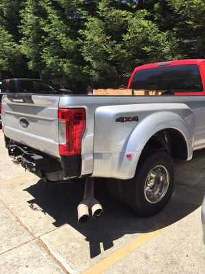 2017 Ford F-350 bed only for Sale in Hayward, CA