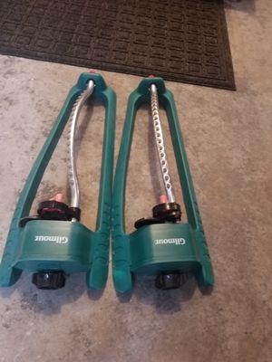 Oscillating sprinklers for Sale in Johnston, RI