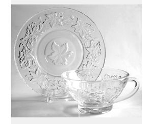 4 Cup and 4 Saucer Set Fantasia by PRINCESS HOUSE for Sale in Seattle, WA