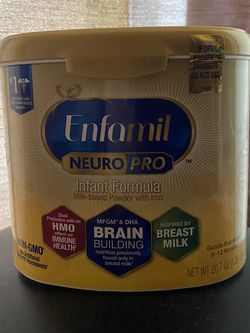 Enfamil 20.onz Exp date 22 $20 Each 5 Available Or Trade For 2 Cans 12.5 Onz for Sale in South Gate,  CA