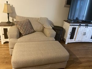 Sofa and entertainment set for Sale in Thornton, CO