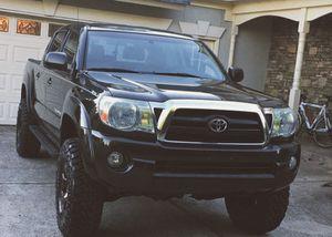 Greatous 2OO6 Toyota Tacoma 4WDWheels for Sale in Washington, DC