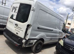 2017 Ford Transit for parts parting out oem part for Sale in Miami, FL