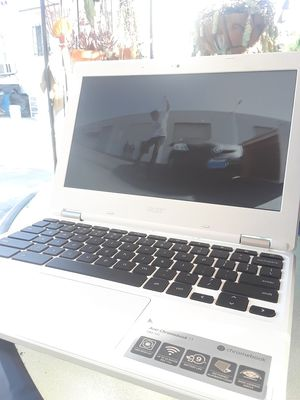Acer chromebook $125 for Sale in Los Angeles, CA