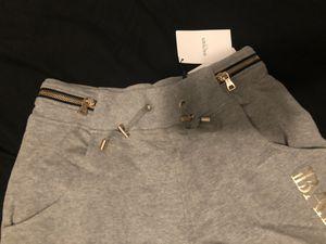 Balmain Sweatpants — Grey size S for Sale in McLean, VA