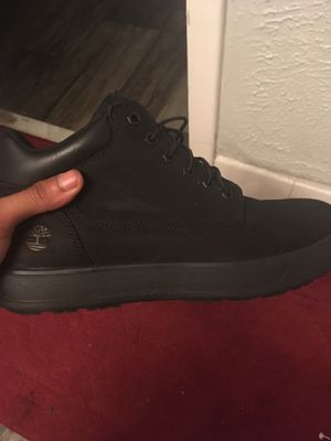 Black Timberlands for Sale in TEMPLE TERR, FL