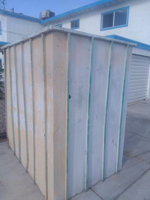 Portable shed for Sale in Las Vegas, NV
