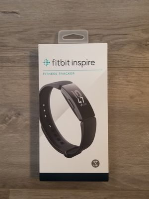 FITBIT INSPIRE FITNESS TRACKER for Sale in Lakewood, CA