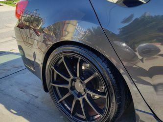 Fs/Ft Advan wheels for Sale in Pico Rivera,  CA
