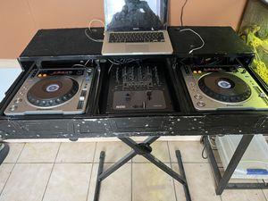 Dj system for Sale in Jackson Township, NJ