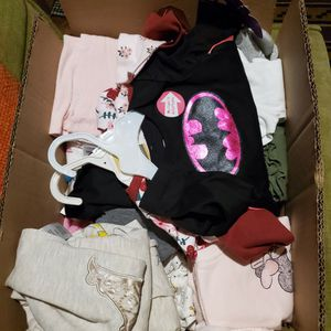 Baby Girl Clothes 0-6 Months for Sale in Artesia, CA