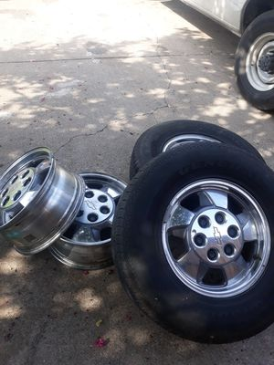 Tires for sale for Sale in Irving, TX