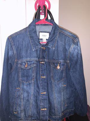 Forever 21 jean jacket for Sale in Alexandria, VA
