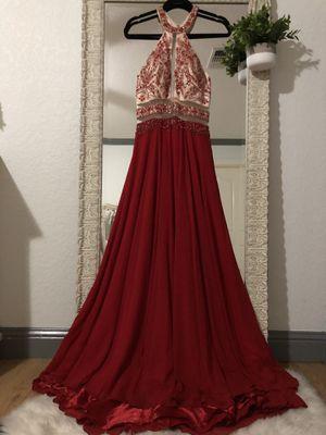 RED Prom Dress for Sale in La Vernia, TX