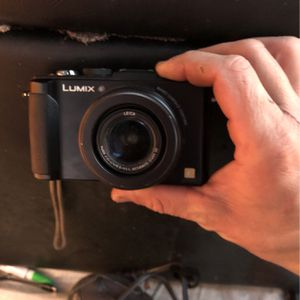 LUMIX Doc Lx7 for Sale in Fresno, CA