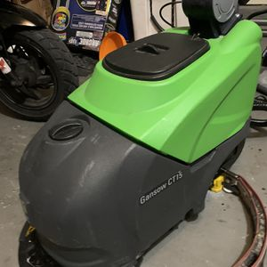 IPC Eagle CT15E Compact Electric Auto Floor Scrubber for Sale in Austin, TX