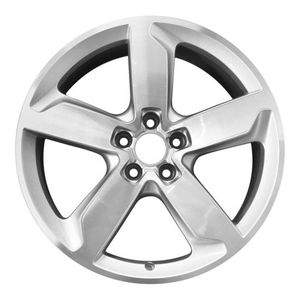 "Audi Wheels 19"" — Set of 4 - $500 (Lynnwood) for Sale in Lynnwood, WA"