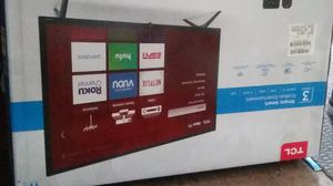 """TCL·Roku TV 32"""" for Sale in Citrus Heights, CA"""