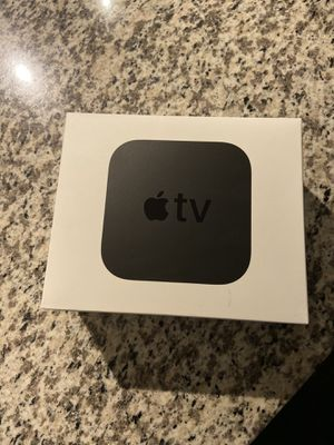 Apple TV for Sale in Royal Palm Beach, FL