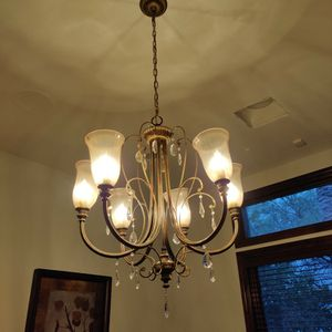 Dining Room Chandelier for Sale in Mesa, AZ