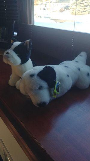 New Stuffed Animal Plush Dogs for Sale in Minneapolis, MN