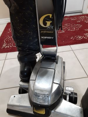 Kirby shampooer/vacuum cleaner for Sale in Lake Elsinore, CA