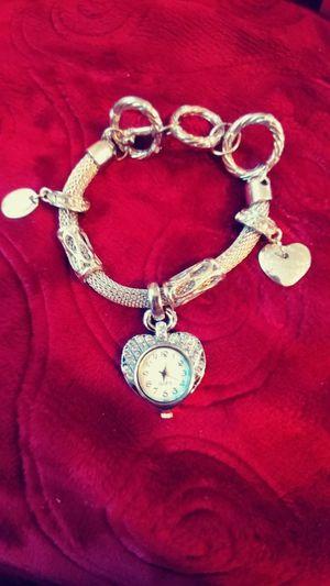 Bracelet watch for Sale in Salt Lake City, UT