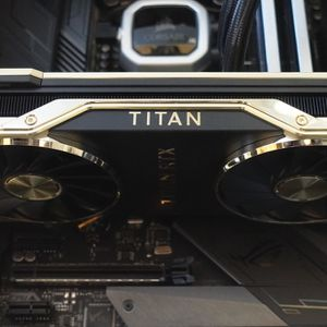 TITAN RTX 24GB Work/Gaming Graphics Card for Sale in Chicopee, MA