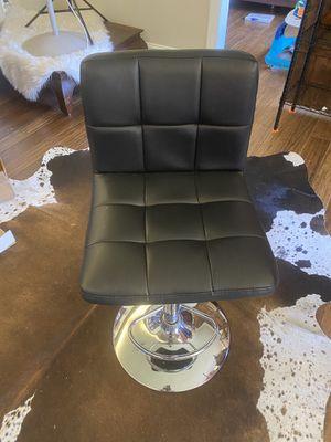 Bar stool/office chair for Sale in East Bernard, TX