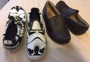 Boys Sz 2Y from VANS & The Children's Place for Sale in Mansfield, TX