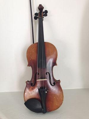 German 4/4 Nicolaus Amati violin for Sale in Phoenix, AZ