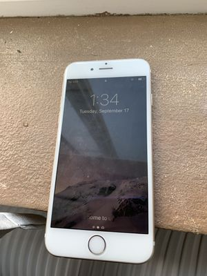 iPhone 6 16gb for Sale in Puyallup, WA