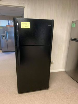 Brand New Frigidaire Black 30W Refrigerator for Sale in Moyock, NC