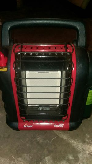 Heater buddy for Sale in Sprague River, OR