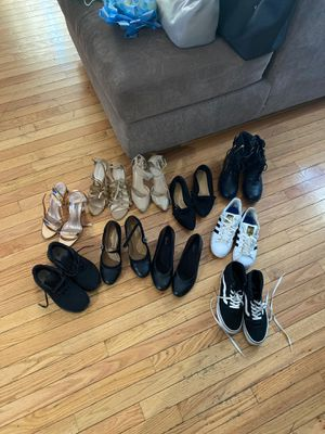 Shoes for Sale in Lynn, MA
