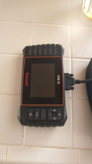 ICarsoft MB2 Scanner like new ! for Sale in San Diego, CA