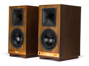 Klipsch The Sixes (Walnut Veneer - Pair) for Sale in Chevy Chase, MD