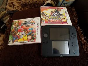 nintendo 2ds and 3ds games for Sale in San Diego, CA