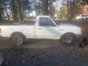 1993 Ford Ranger 2.3 manual transmission for Sale in Winston-Salem, NC