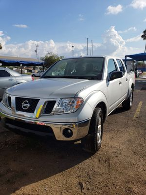 Nissan frontier 2013 for Sale in Phoenix, AZ