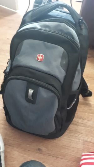 Swiss Gear Backpack for Sale in Denver, CO