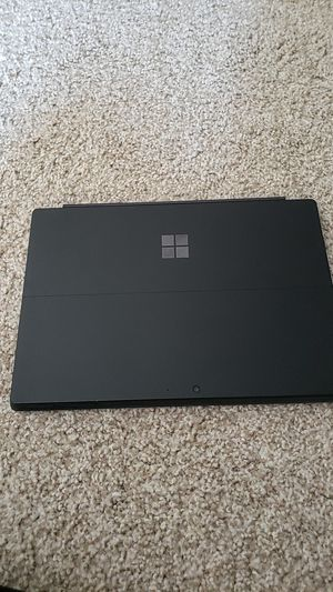 Microsoft Surface Black for Sale in Houston, TX