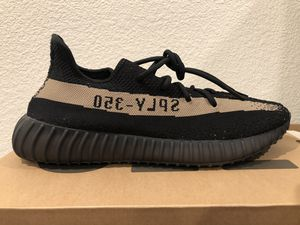 """Adidas Yeezy 350 v2 """"olive"""" """"green"""" for Sale in Brentwood, CA"""