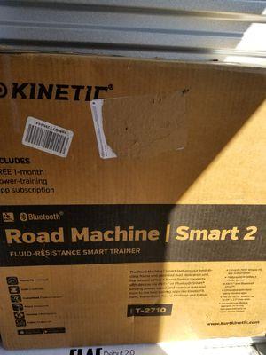 Kinetic road machine/ smart 2 for Sale in Oakland, CA