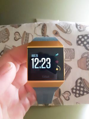Fitbit ionic for Sale in Ellwood City, PA