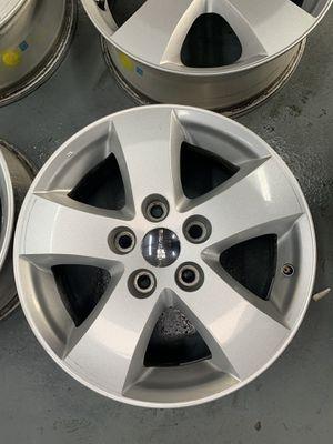 "17"" Dodge Grand Caravan alloy wheels set of 4 for Sale in Portland, OR"