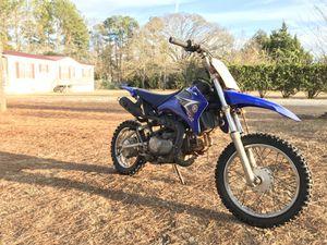 2009 Yamaha ttr 110 for Sale in Dublin, GA