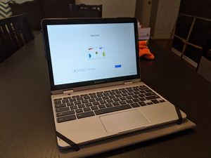 Samsung Chromebook Plus V2 2-in1 Touchscreen for Sale in Clearwater, FL